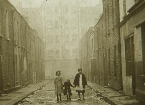 Dublin's Poverty 1913