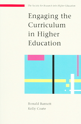 engaging the curriculum in he