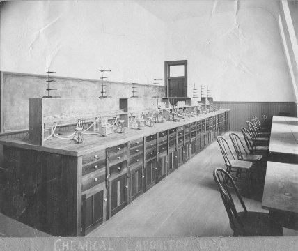 UO_Chemistry_Lab
