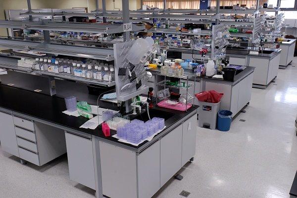 CICB's_Laboratory