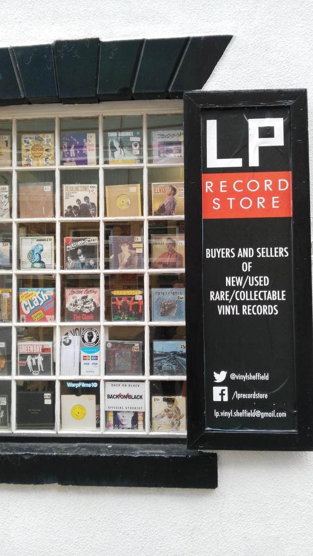 vinylsheffield